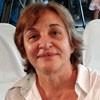 Silvia Cordeiro, secretária da Mulher do Recife. (Foto: Katherine Coutinho / G1)