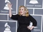 Veja os famosos no tapete vermelho do 54º Grammy, em Los Angeles