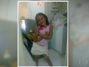 Ana Clara Sousa morreu no início da manhã desta segunda-feira (6). (Foto: Reprodução TV Mirante)
