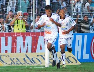 Didira é um dos destaques do ASA (Foto: Igor Castro/Divulgação ASA)