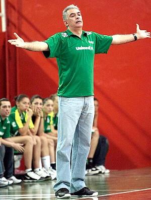 Basquete Zanon (Foto: Divulgação)
