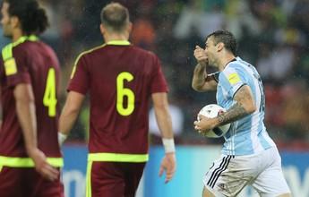 Bauza volta a chamar Pratto, Messi e Agüero, e promove retorno de Higuaín
