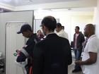 Preso um dos suspeitos de matar prefeito de Itagimirim, na Bahia