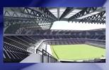 Galo projeta construir estádio do zero inspirado no sucesso da arena do Juventus, em Turim