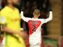 Sem Falcao, Monaco vence com direito a gol de ex-jogador do Flu