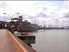 Começa a construção do novo Terminal de Grãos do Porto do Itaqui