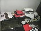 Quadrilha suspeita de roubar lojas na região é presa em Catanduva, SP