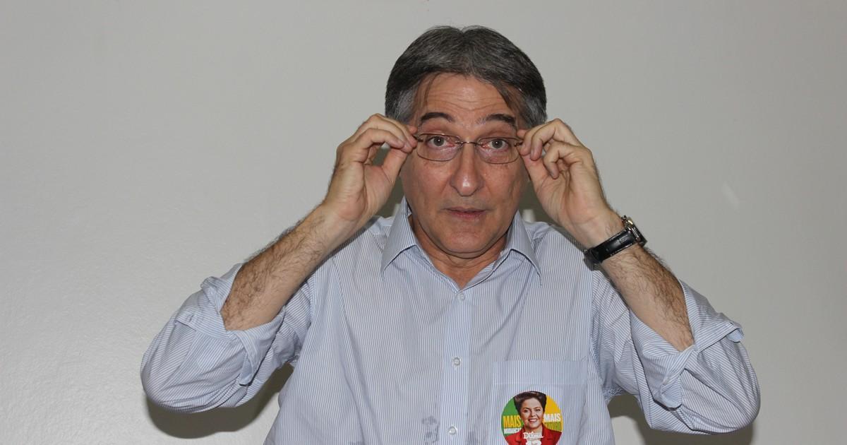 Pimentel afirma que Copasa precisa melhorar relação com os ... - Globo.com