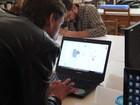Jornalista lança mapas cartográficos da literatura no Flipoços, em MG