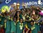 Sem alterações na ponta, ranking da Fifa tem salto de Camarões após título