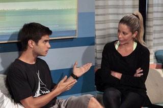Malhação (Foto: Divulgação/TV Globo)