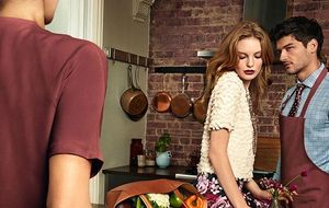 Marsala na decoração: veja como adotar a cor de 2015 em casa