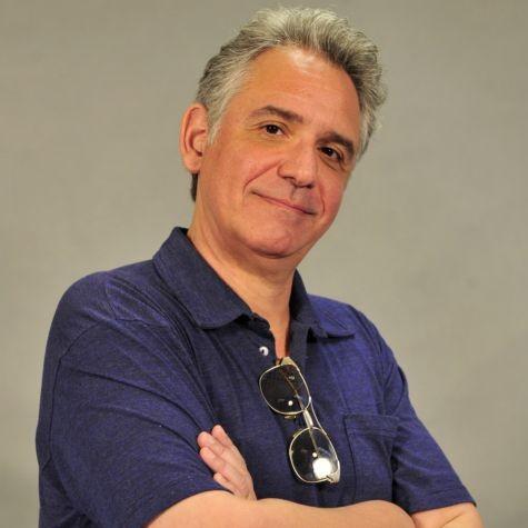 Hubert participará de 'Geração Brasil' (Foto: Tv Globo)