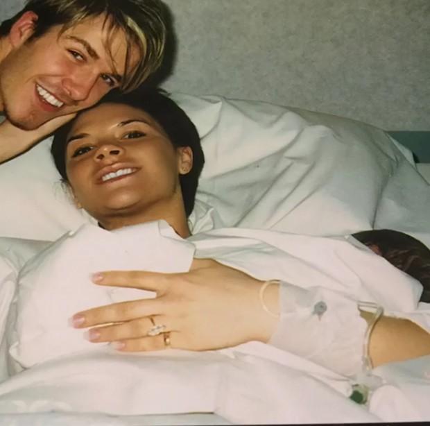 Família Beckham (Foto: Reprodução/Instagram)