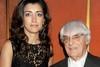 Aos 82, chefão da F-1 fica noivo de brasileira 46 anos mais nova: 'Sortuda' (Getty Images)