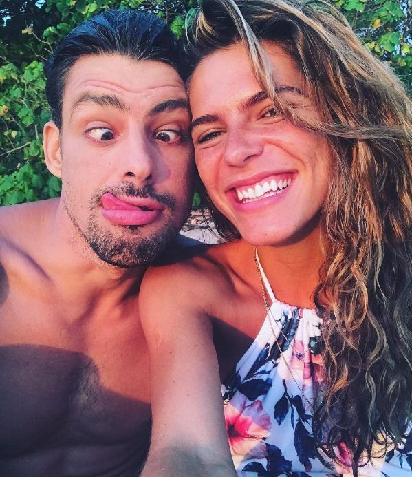 Mariana Goldfarb  (Foto: Reprodução/ Instagram)