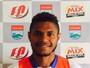 """""""Temos que ir pra cima"""", diz Jonathan sobre duelo do Vila com a Desportiva"""