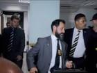 PF faz operação no Senado e prende quatro policiais legislativos