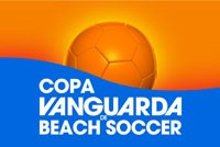 COPA VANGUARDA DE BEACH SOCCER (Foto: COPA VANGUARDA DE BEACH SOCCER)