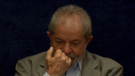 Lula e mais 10 são denunciados por esquema de financiamento do BNDES