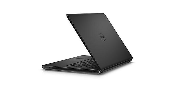 Computador básico da Dell Inspiron 14 promete desempenho melhor do que o básico da Samsung E21 (Foto: Divulgação/Dell)