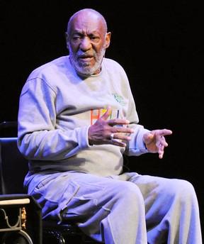 Bill Cosby (Foto: AFP/Agência)