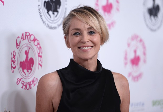 Sharon Stone (Foto: Matt Winkelmeyer/Getty Images)