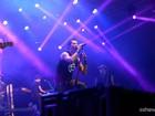 Explosão! Veja fotos do show do Capital Inicial em festival de música no Rio de Janeiro