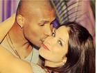 Samara Felippo se declara para marido: 'Amor da minha vida!'