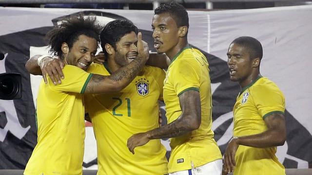 f328d33c80 Estados Unidos x Brasil - Amistosos 2015 - globoesporte.com
