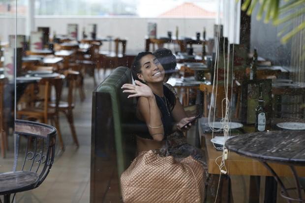 juliana dias (Foto: AgNews)