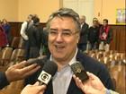 Raimundo Colombo é reeleito governador de Santa Catarina