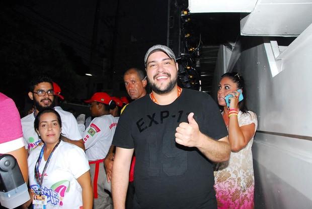 Abravanel  (Foto: Marcelo Machado / Ag Haack)
