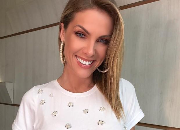Ana Hickmann (Foto: Reprodução/Instagram)