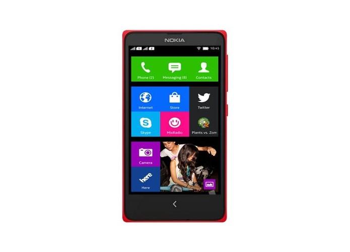 Novo Nokia deve ter versão simples do Android  (Foto: Montagem/TechTudo)