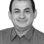 Jose Valmir Monteiro