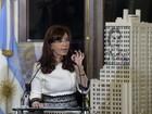 Kirchner afirma que países do Brics são vítimas da crise financeira