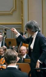 Orquestra Filarmônica de Hamburgo (Foto: Felix Broede/Divulgação)
