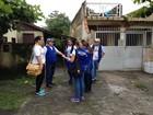 Com 150 casos, Paranaguá decreta emergência por causa da dengue
