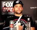 Josh Thomson se lesiona, e Durinho fica sem adversário no UFC Rio 6