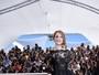 Veja o estilo de famosas como Emma Stone em Cannes