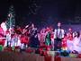 InCantos de Natal reúne cerca de 1.500 pessoas em Miguel Pereira