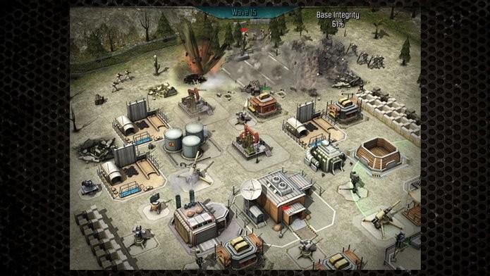 Estratégia e muita ação em Call of Duty Heroes (Foto: Divulgação)