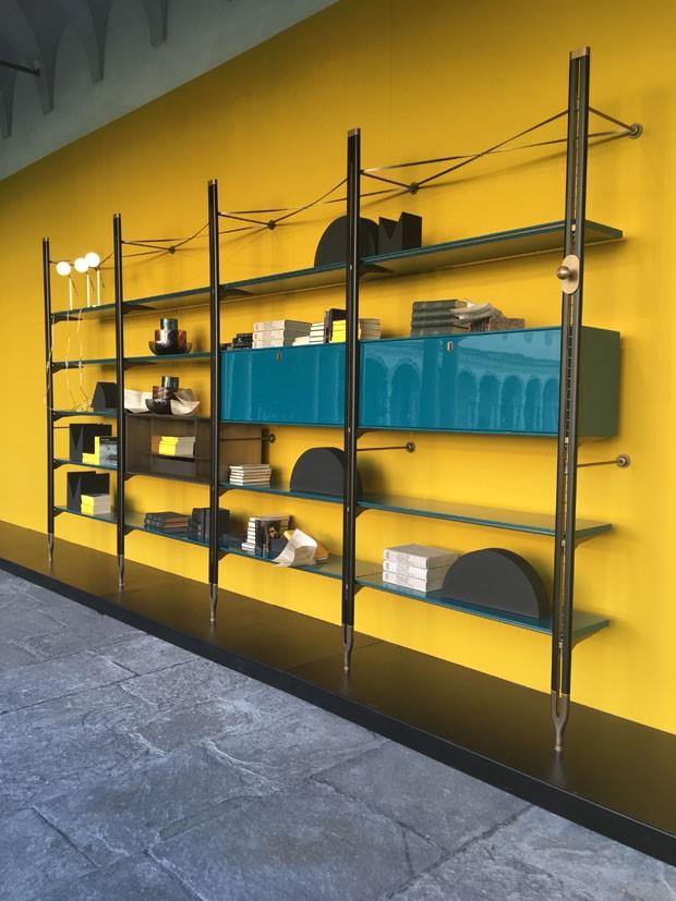 Milão 2017: Um tour por Brera, o bairro mais badalado da Semana de Design (Foto: Giovanna Maradei)