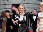 Veja o estilo de Cate Blanchett e outras famosas no Tony Awards