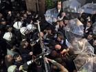 Polícia turca assume controle de canais de TV da oposição