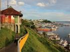 Rio Negro deve ter cheia acima da média em Manaus este ano, diz CPRM