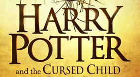 Harry Potter ganha oitavo livro da saga
