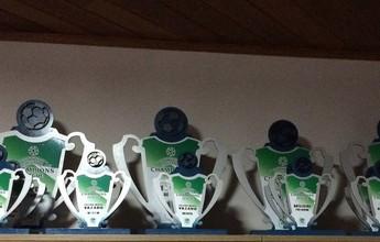 Torneio de futsal em clube de MG homenageia a Liga dos Campeões