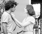 Tony Ramos e Elizabeth Savala em 'Pai heroi' | Divulgação/TV Globo